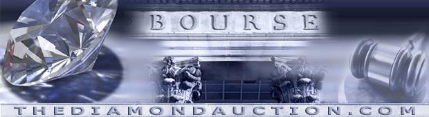 theDiamondAuction.com Logo
